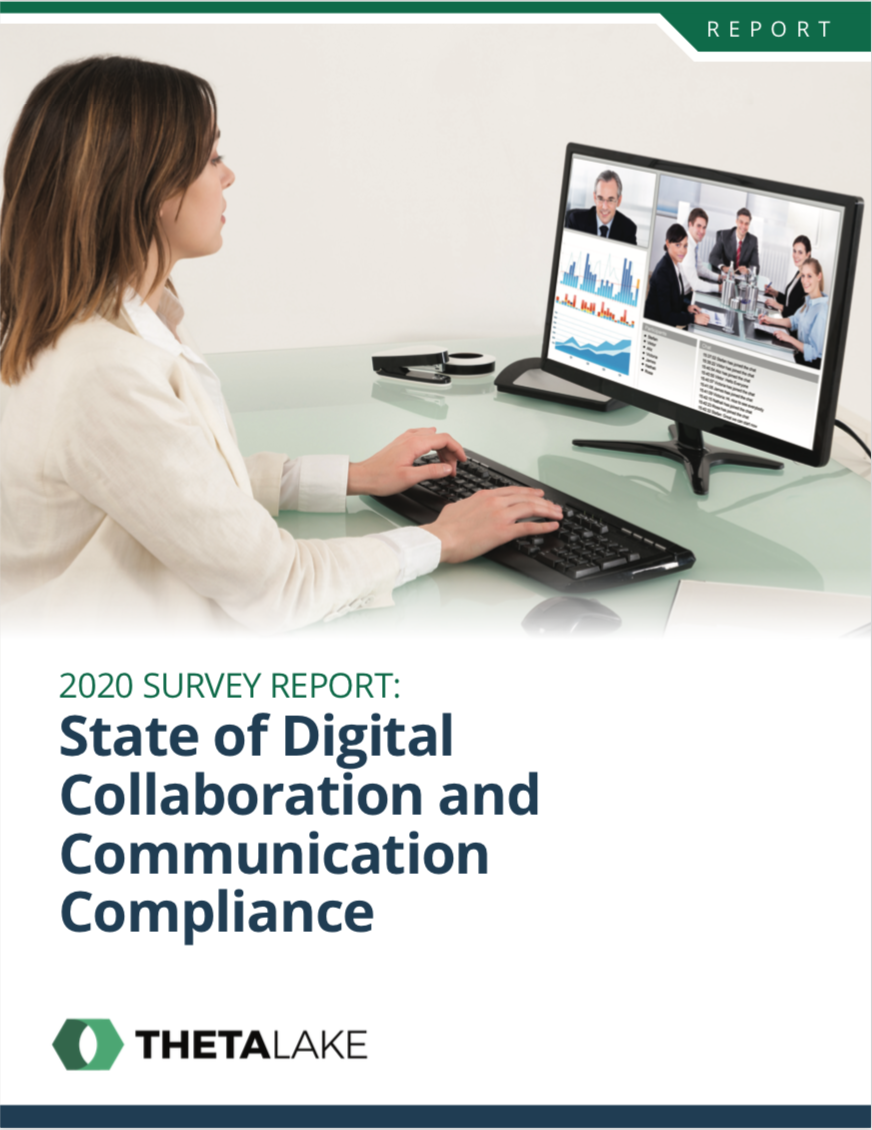 collaboration in compliance survey